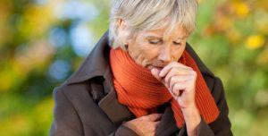 Qué hacer si una persona mayor contrae la gripe