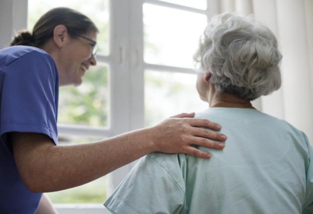 Cuidados para una persona con alzheimer