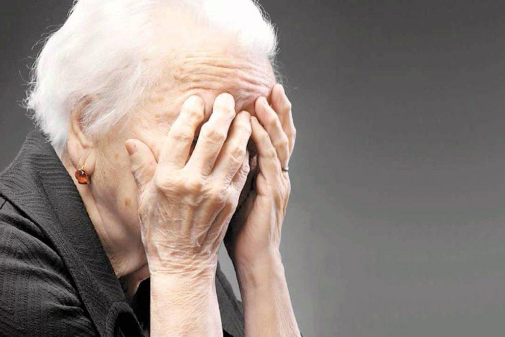 Signos de que un mayor está siendo maltratado