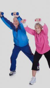 Trucos de salud para personas mayores